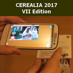 Cerealia 2017