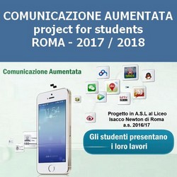 """Augmented Communication"" project for the schools"
