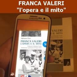 Franca Valeri l'opera e il mito