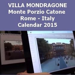 Villa Mondragone in AR