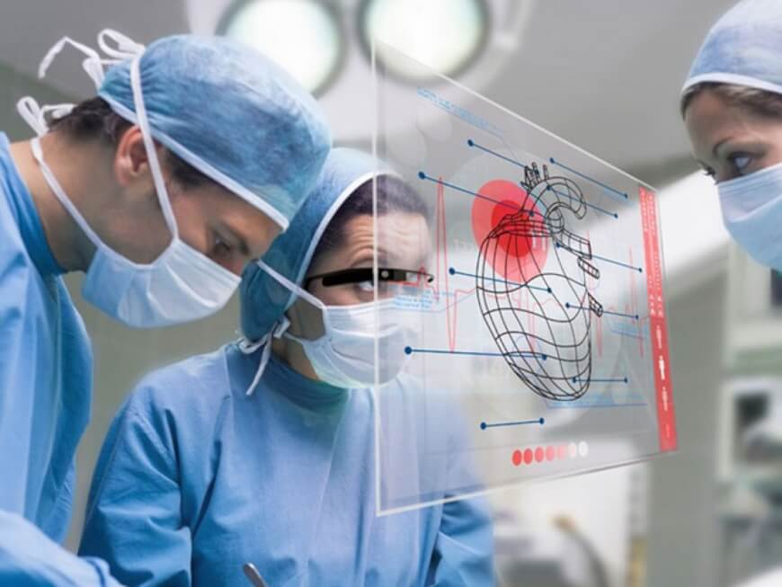 Augmented Reality (AR) In Healthcare Market – Forecasts from 2019 to 2024