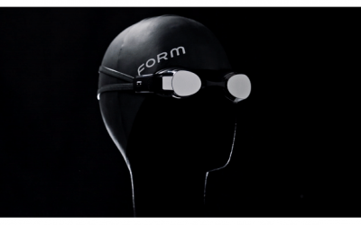 FORM's Premium Goggles Introduce AR To The Swimming Pool