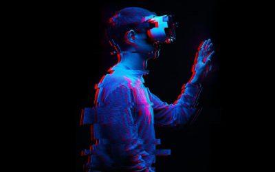 Accenture: Che cosa devono fare le aziende con l'XR (realtà virtuale + aumentata)