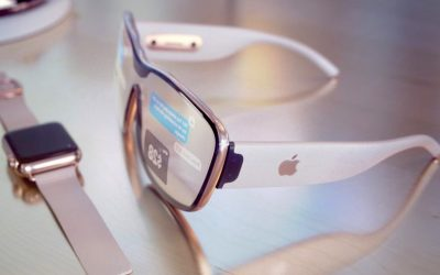 "Apple inventa un sistema per evitare il ""burn-in"" negli AR glasses ed ""Headset"""