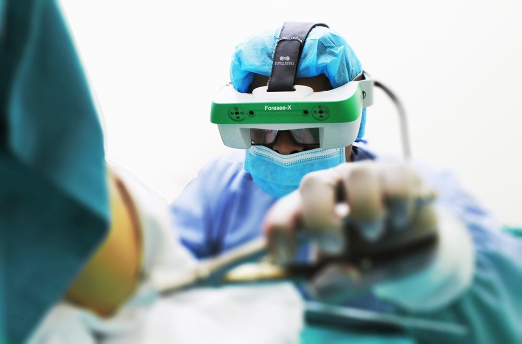 Augmented Reality Solution Supports Surgical Trauma Care