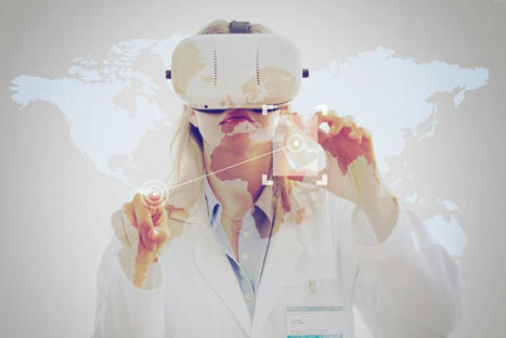 Extended Reality In Healthcare: 3 Reasons The Industry Must Get Ready For AR And VR